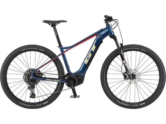 """GT Bicycles Pantera Bolt 29"""", jade"""